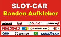 Slotcar LEITPLANKEN BANDE Aufkleber 3,5cm SP-DESIGN     85960