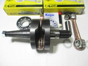 Aprilia RS 125 *Kurbelwelle Rotax 122 im AT. NEU* RS125
