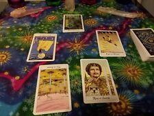 Professional Pentagram Tarot Reading * Video or Written, Your Choice *