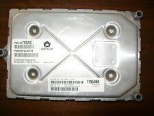 P68172035aAFEngine/motor Brain Box DODGE DURANGO 14