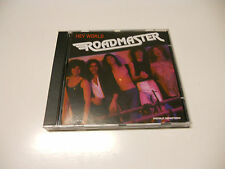 "Roadmaster ""Hey World"" Rare Remastered cd Mercury records"