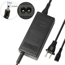 65W AC Adapter Charger For Sony Vaio 19.5V 3.3A Vgp-ac19v43 Laptop