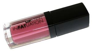 FUSION BEAUTY Lipfusion Infatuation Mini - Pucker Up - 25g
