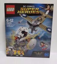 LEGO 76075  DC Comics Super Heroes Wonder Woman Warrior Battle 2017