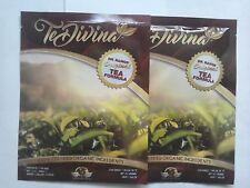 Te Divina Detox Tea,1 Weeks Supply.Free Postage supplied.