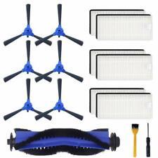 15 Pack Replacement Parts For Eufy RoboVac 11S/30C/15C/30/35C/12 Robotic Vacuum