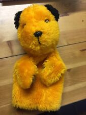 Vintage Sooty Hand Puppet Good Used Condition - Collectable