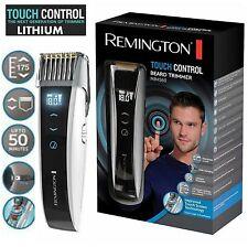 REMINGTON MEN BEARD TRIMMER CORDLESS HAIR CUTTER CUTTING TOUCH SCREEN DIGITAL