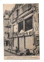 VERDUN - Façade des Nouvelles Galeries (A4156)