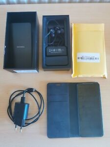 Samsung Galaxy S20 5G G981B 128GB am 7.1.21 gekauft