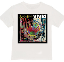 Living Colour vivid T-shirt - All sizes in stock :  send message after purchase