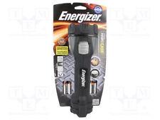 Proyecto dirigido profesional de caso Energizer Luz Hard, Negro (pilas incluidas)