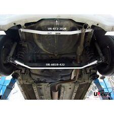 Mitsubishi Mirage Hatchback 1.2 (2012) Ultra Racing Rear Torsion Bar 2 Points