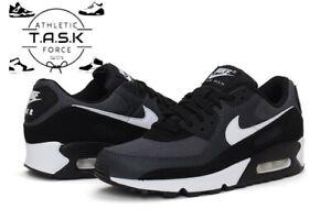 Nike Air Max 90 Black White Iron Grey Sz 11 CN8490 002 BNIB Penny Jordan