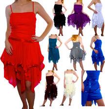 Vestidos de mujer cócteles de tul