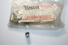 NOS YAMAHA MOTORCYCLE LEVER COLLAR RD60 LB80 DT100 U7E G6S YL2C 137-83913-01
