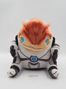 "Mass Effect MB1601 Grunt Grunt Krogan Sanshee Bioware Plush 8"" Toy Doll"