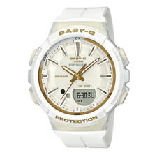 Casio Baby-G Step Tracker Running Series Sporty Watch BGS100GS-7A AU FAST & FREE