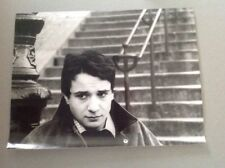 MICHEL SARDOU - PHOTO DE PRESSE ORIGINALE 18x24cm
