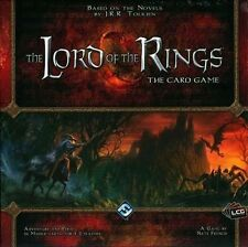 Fantasy Flight Games Lord of The Rings Card Game Core Set