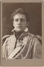 ALFRED KENDRICK ~ BRITISH THEATRICAL ACTOR ~ c. - 1890
