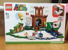 Lego Super Mario 71362 Guarded Fortress Brand new and sealed..