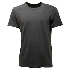 3206AC maglia uomo SELECTED HOMME cotton grey t-shirt man
