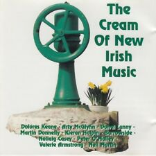 Various - The cream of new irish music - CD -