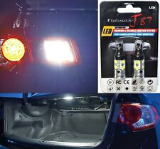 LED Light Canbus Error Free 921 White 6000K Two Bulbs Interior Cargo Trunk OE