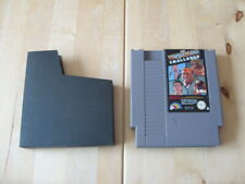 GENUINE NINTENDO NES GAME - WWE WRESTLEMANIA CHALLENGE - CARTRIDGE ONLY