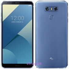 "LG G6 LTE 4G RAM 64GB Mobile Smartphone Android 5.7"" Unlocked Phone IP68 Blue"