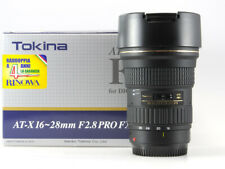 TOKINA AT-X 16-28/2,8 PRO FX CANON - BELLISSIMO
