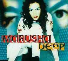 Maxi CD Marusha/Deep (03 Tracks)