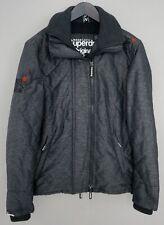 Men Superdry Jacket Original Windcheater Casual Breathable Waterproof M ZPA351