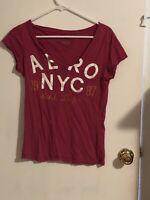 aeropostale t shirt women Size Large