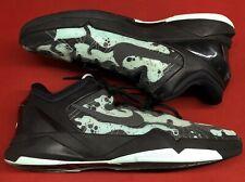 Nike Zoom Kobe VII 7 System Poison Dart Frog Mint Candy Green Black Galaxy Sz 11