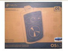 Niles OS6.3 Indoor / Outdoor Speakers ( pair) -WHITE-BRAND NEW