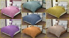 100% Cotton Bedding Microfiber Warm Quilted Double Comforter with 2 pillow cover