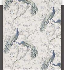 laura ashley Wallpaper Midnight Belvedere Stunning