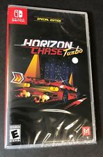 Horizon Chase Turbo [ Special Edition ] (Nintendo Switch) NEW