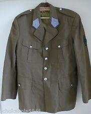 Sergent Uniform der Französischen Armee um 1970