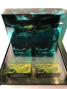 MAC Turquatic Fragrance Blend Perfume Kit Perfume Spray 1.7oz EACH NIB