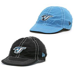 Toronto Blue Jays MLB Mesa Flip Infant Soft Bill Reversible Baseball Hat Cap Lid