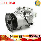 A/C AC Compressor with Clutch CO 11034C for 2004 2005 2006 Scion xA/xB 1.5L New
