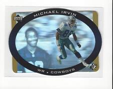 1996 SPx Gold #12 Michael Irvin Cowboys