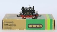 TRIX HO 22415 DR 98 GLASKASTEN LIGHTS NEM COUPLINGS FABULOUS RUNNER MINT BOXED