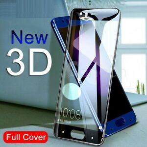 Tempered Glass 9H Full Cover For Huawei Honor 9 Lite 8 10 V10 Screen Protector