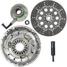 Clutch Kit-OE Plus Professional's Choice 04-199