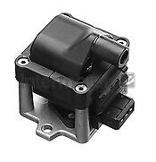 Ignition Coil fits SKODA FELICIA 6U 1.3 1.6 94 to 01 004050016 6N0905104 New