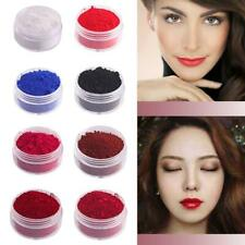 DIY Lip Gloss Powder Material 1g Lipstick Pigment Powder For DIY Lipgloss Powder